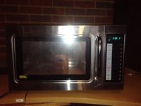 Buffalo 1600w commercial microwave