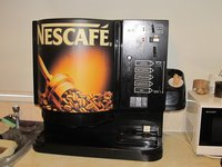 Nescafe Darenth In-Cup Coffee Chocolate Drinks Machine