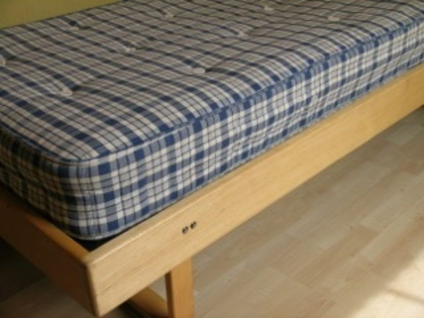 Beach bed base for sale