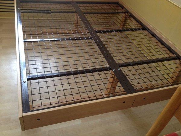 Unbreakable Bed hotel beds