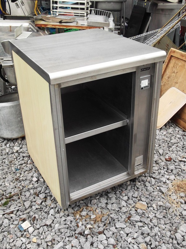 Stainless Steel  Unit/ Table  (3041)