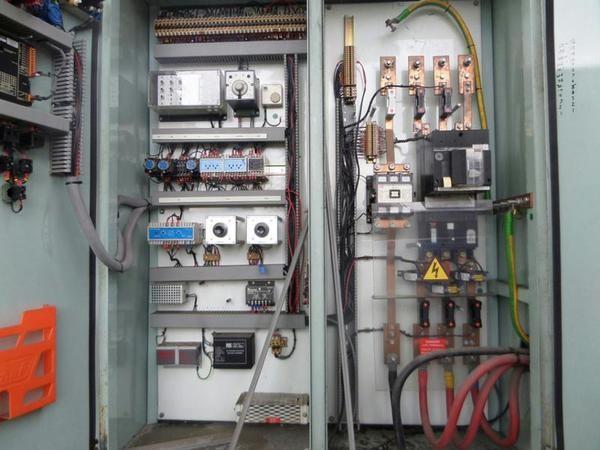 Buy Second Hand 6 cylinder turbo dorman 295 kva generator