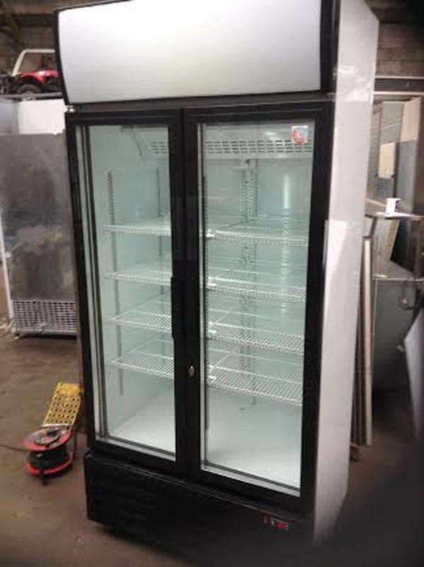 Tall drinks fridges for sale