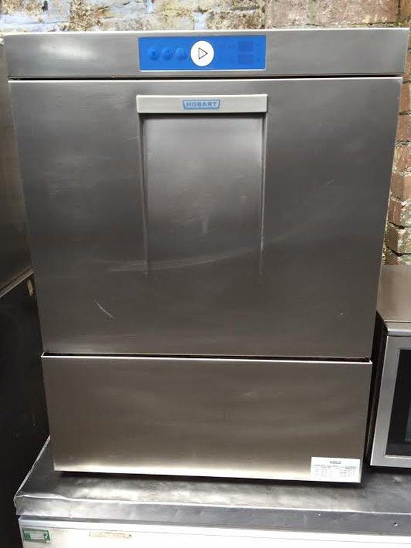 Hobart FXLS 70N Dishwasher