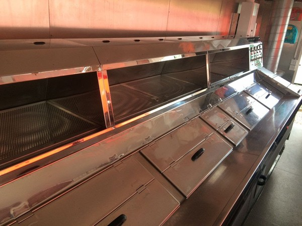 Used Chip Trailer for sale