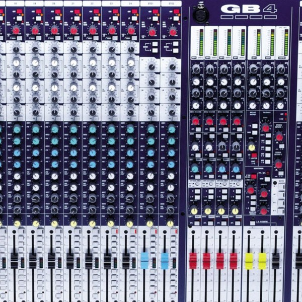 Soundcraft GB4-40 Mixer  for sale