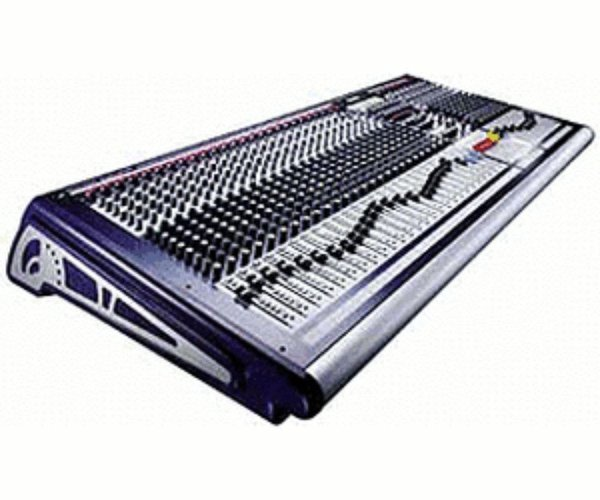Soundcraft GB4-40 Mixing Desk