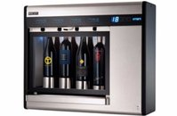 Enomatic Wine Sampling Machine