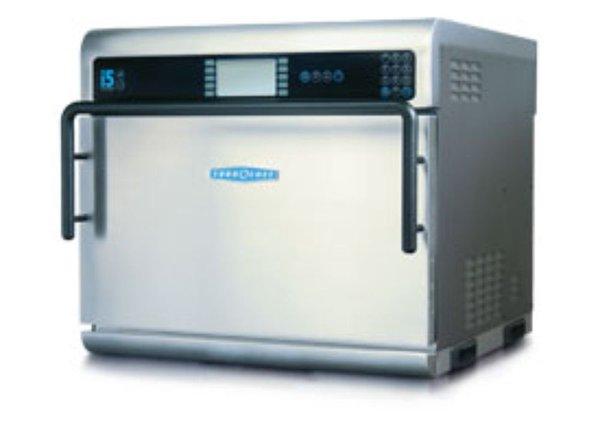 Taylor Turbochef I5 Microwave