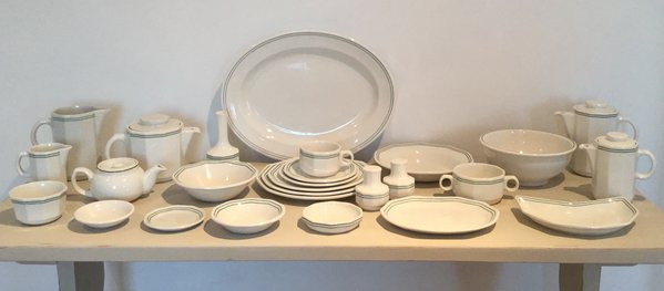Sold Dudson Armoulite China - Devon & Secondhand Catering Equipment | Dudson Crockery For Sale