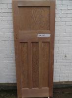 1930's Original Reclaimed Stripped Pine Interior Door