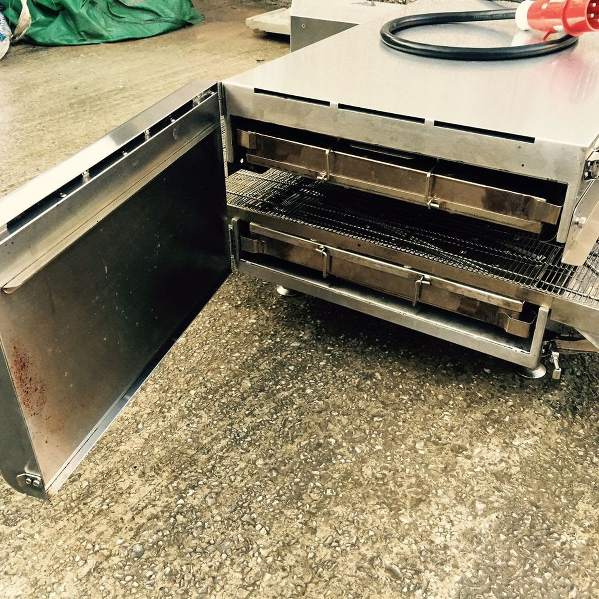 Used Turbo Chef: Secondhand Catering Equipment
