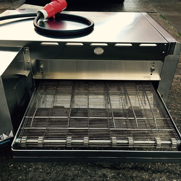 Used Turbochef Ovens: Secondhand Catering Equipment