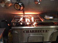 Charbecue - BBQ - London