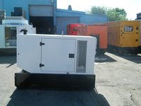 2007 40kva SDMO John deer Diesel Generator for sale