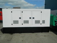 Used 2008 250kva Perkins Diesel Generator For Sale