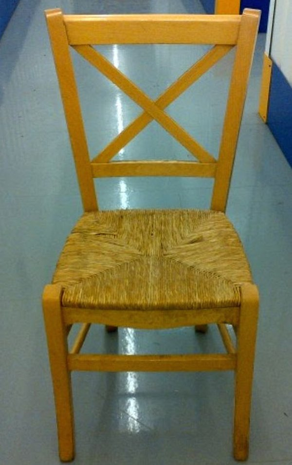 Solid Wooden Chairs x 62 Restaurant / Pub / Dining / Cafe / Coffee Shop