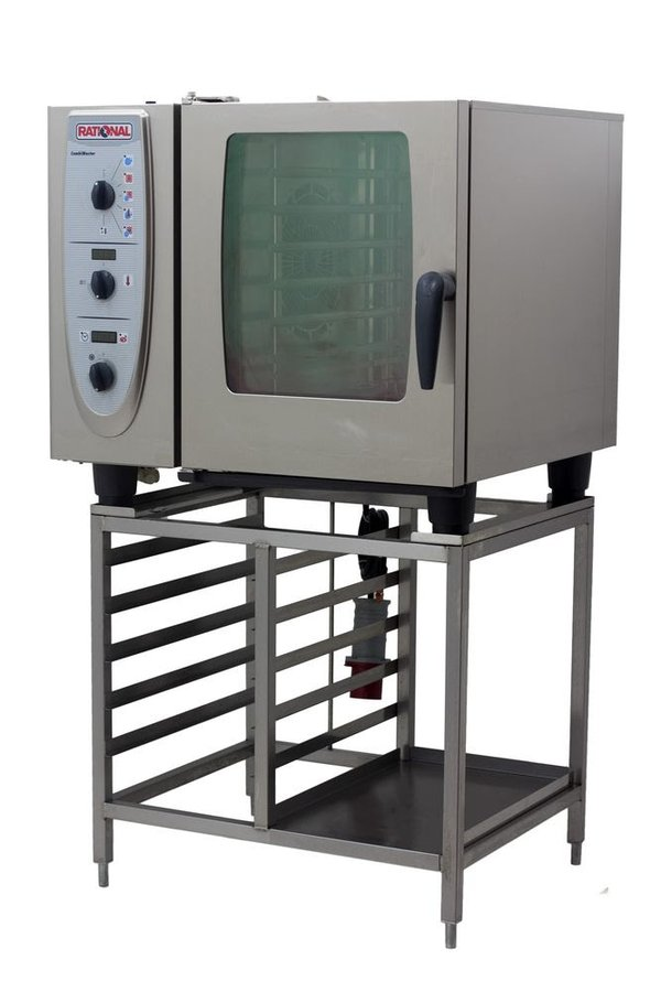Rational CM61 Combimaster 6 Grid