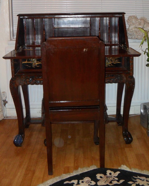 Buy Antique Oriental Furniture