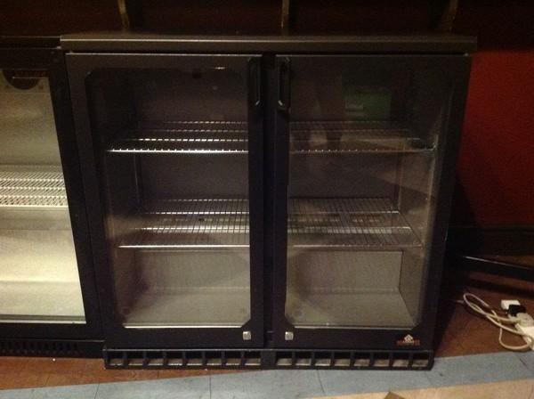 Bottle Cooler for sale