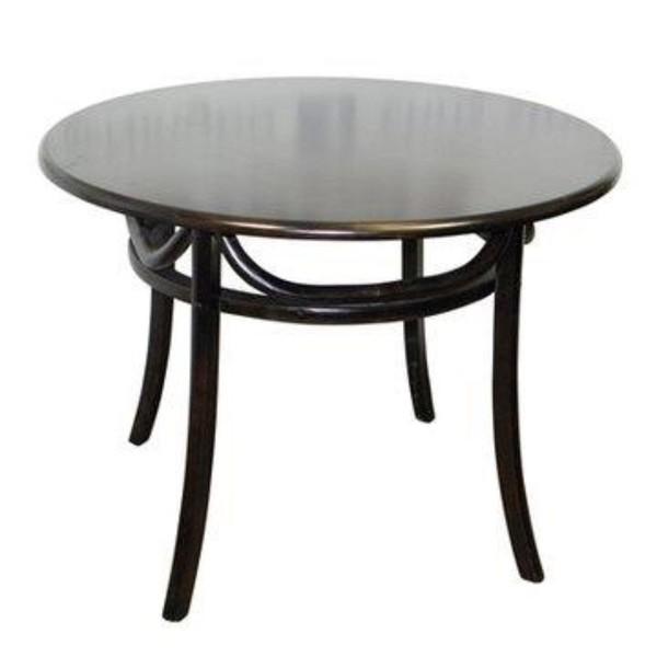 Restaurant or cafe tables