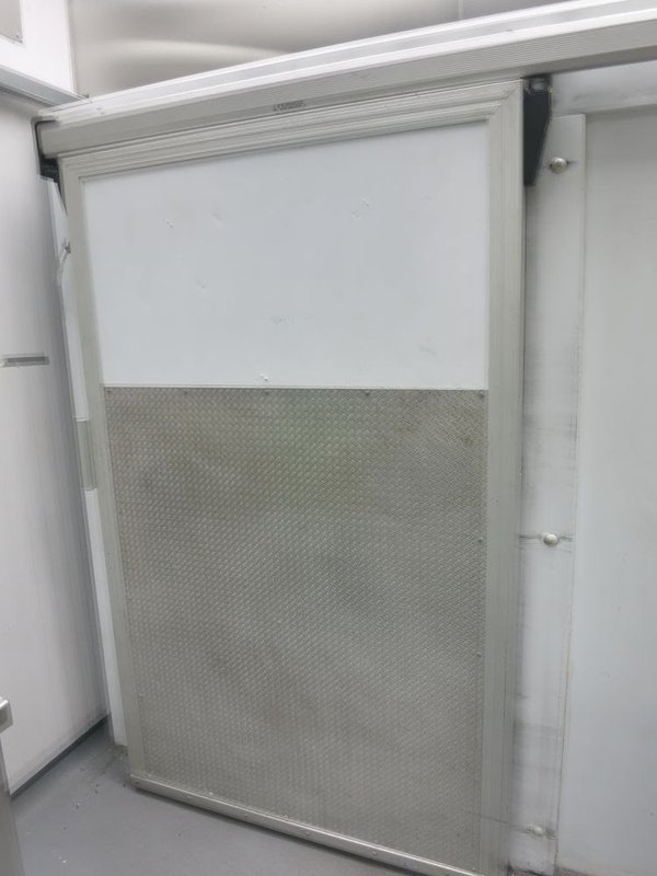 Used walk in fridge Surry