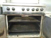 Parry 6 Burner Oven  for sale