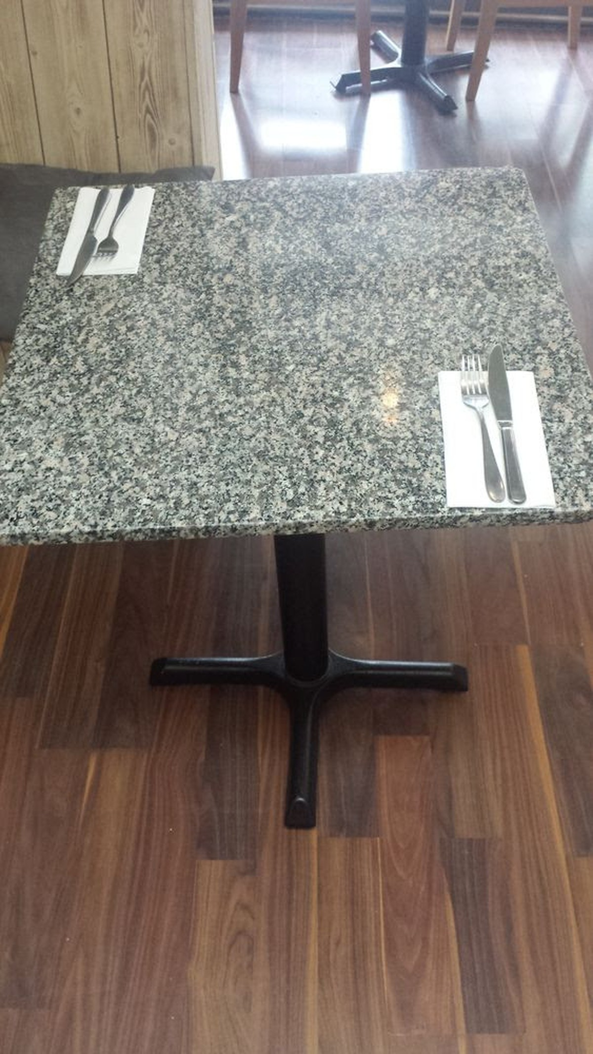 Marble Restaurant Tables For Sale