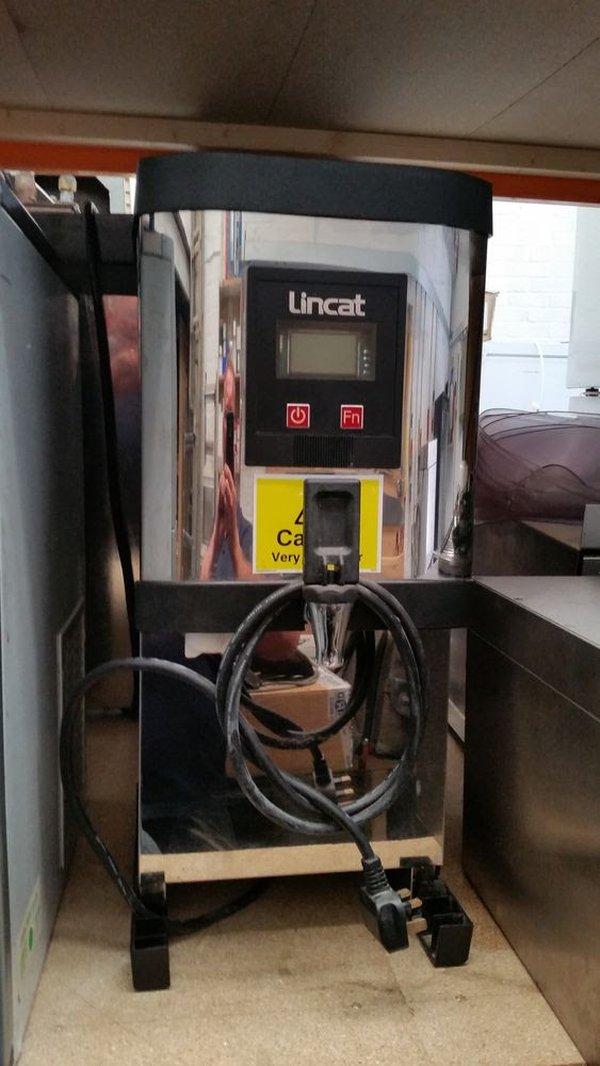 Lincat EB3F Water Boiler