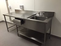 Commercial Sink For Sale