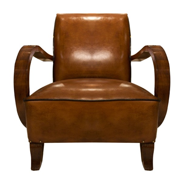 Buy Pair of 1940's Style Chairs