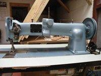 Singer Industrial 145W204 Long Arm Sewing Machine