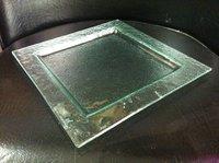 New Glass Plate - London