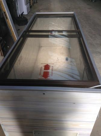 AHT GTX89 Chest Display Freezer