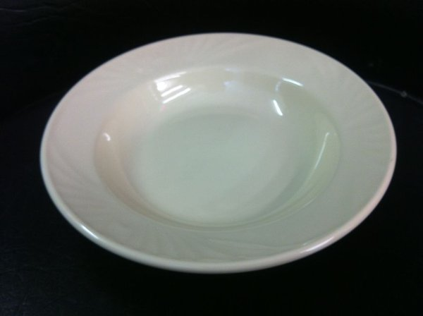 Dudson Lyric Soup Plate / Bowl
