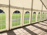 Georgian style Marquee windows walls for sale