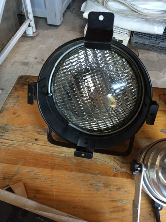 Selection of Bulb Lighting Spares or Repair (7 units)