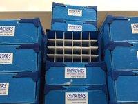 Glassjack Corex Box for Storage of Glasses