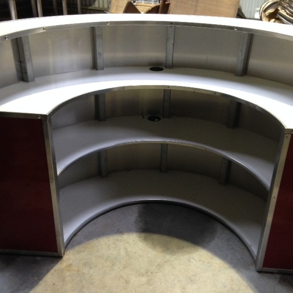 Shop Counter / Bar Unit  for sale