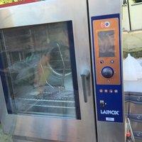 Lainox Combi Oven