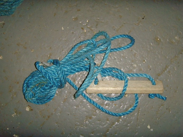 Double Side Guy Ropes For Sale
