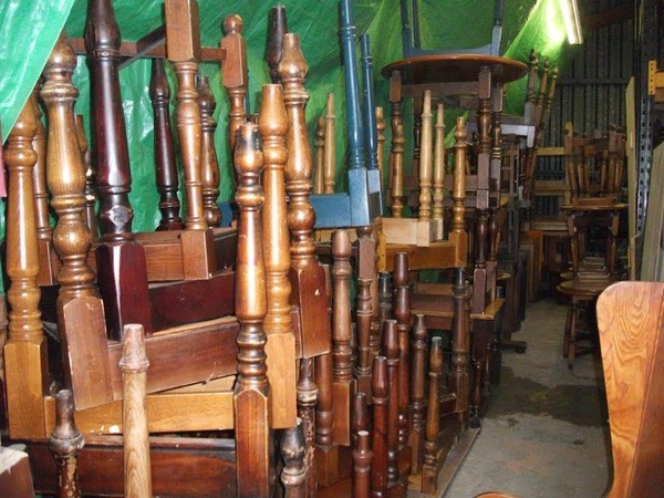 Old pub tables for sale