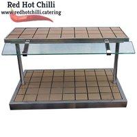 Tiled Heated Carvery Unit