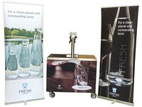 Nordaq Fresh Banquet Water Purification System