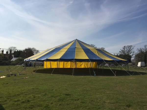 Big Top for sale