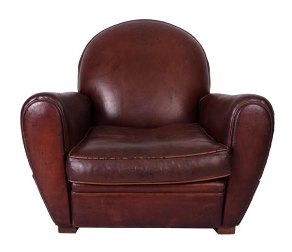 Child's Club Chair c.1950