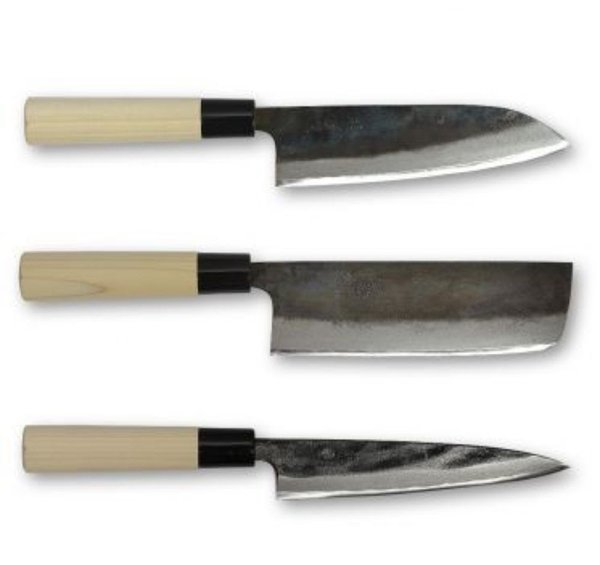 what are kitchen knives made of secondhand catering equipment chefs knives 27616