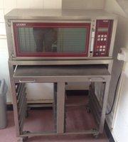 Leventi Junior Mastermind Bakermat Commercial Oven