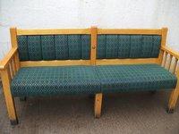 Pub Bench / Settle (Code B 225A)