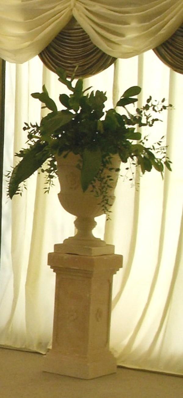 plant columns